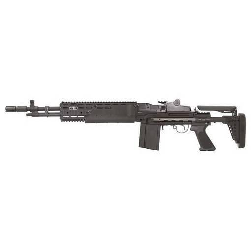 M14 EBR Full Metal Classic Army AEG
