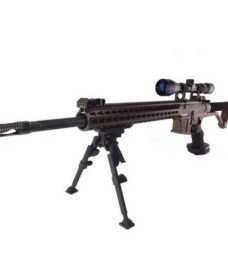 M4 Anti Sniper Dark Gold AEG