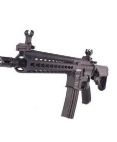M4 MK-10 Metal Noir Classic Army AEG