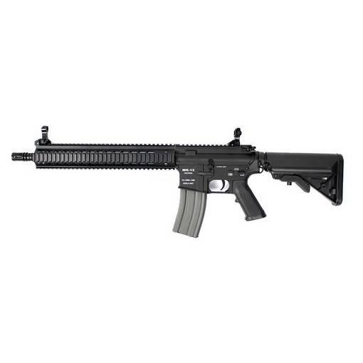 M4 MK-13 Metal Noir Classic Army AEG