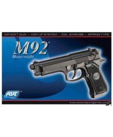 M92FS Spring lourd Airsoft