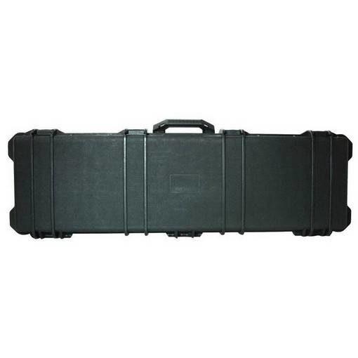 Mallette transport réplique Airsoft Noire 107 cm