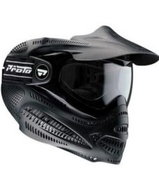 Masque de protection Airsoft proto switch vision Noir