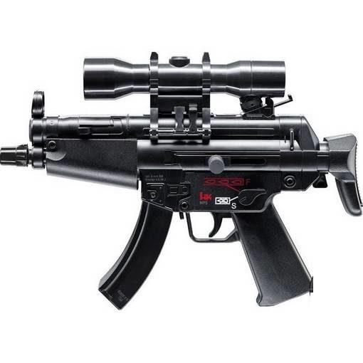Mini MP5 H&K Airsoft