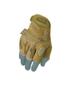 Mitaines Airsoft Mechanix M-PACT Coyote Taille M