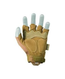 Mitaines Airsoft Mechanix M-PACT Coyote Taille XL