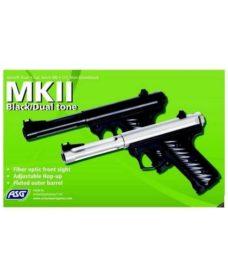 MKII Airsoft Noir CO2