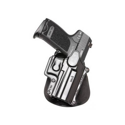 Paddle holster Airsoft H&K USP Compact HK-1