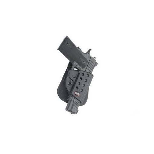 Paddle holster Airsoft pour 1911 avec rail