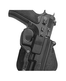 Paddle holster CZ75D 75D Airsoft