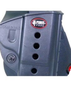 Paddle Holster gaucher S&W M&P .40 SWMP LH