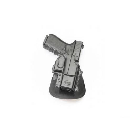 Paddle holster Glock 17/18/19/20/21/23/37 Airsoft