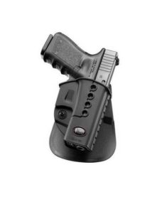 Paddle holster Glock 17 / 19 GL-2 ND