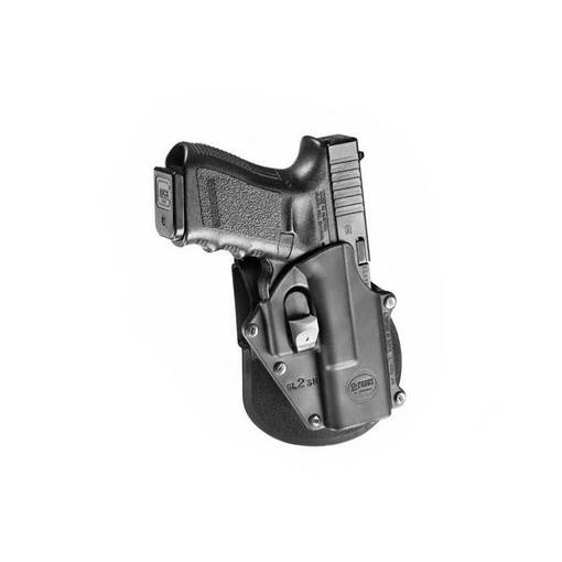 Paddle holster Glock 17 / Glock 19 Airsoft