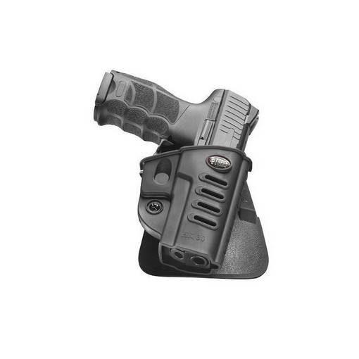 Paddle holster H&K P30 HK-30 Airsoft