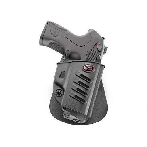 Paddle holster pour Beretta PX4 Storm / Baikal MP446 BRS