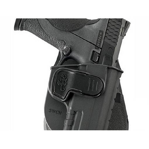 Paddle rotatif Airsoft Smith & Wesson SWCH RT