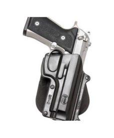 Paddle rotatif Beretta 92F / Taurus PT92 / PT99 BR-2 RT