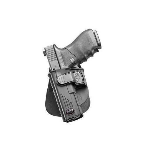 Paddle rotatif gaucher Glock .45 ACP / G45CH LH RT