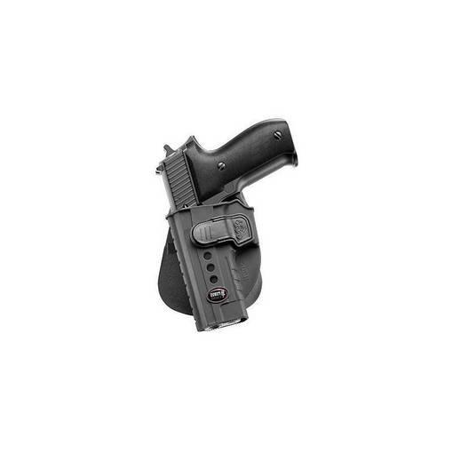 Paddle rotatif gaucher Sig P226 / 227 SGCH LH RT