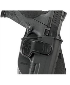 Paddle rotatif gaucher Smith & Wesson M&P SWCH LH RT