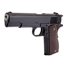 Pistolet 1911 Original A-Version GBB