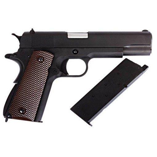 Pistolet 1911 Original A-Version GBB