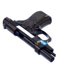 Pistolet Mini 92 Cheetah M84 WE GBB