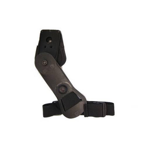 Plateforme de cuisse pour holster rotatif EX