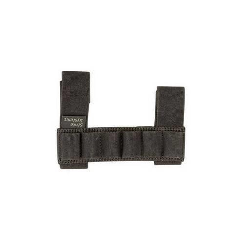 Porte-cartouches douilles fusil à pompe Airsoft