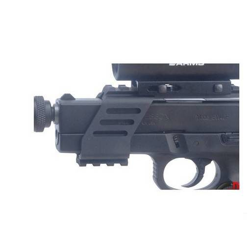 Rail de montage Sigma 40F Blowback CO2