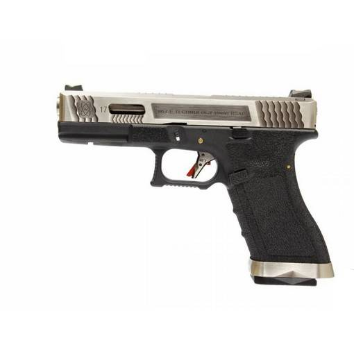 S17 G-Force T7 WE GBB Airsoft