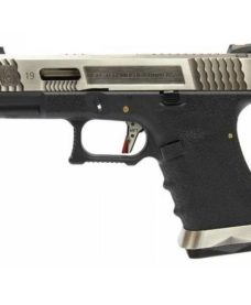 S19 G-Force T7 WE GBB Airsoft
