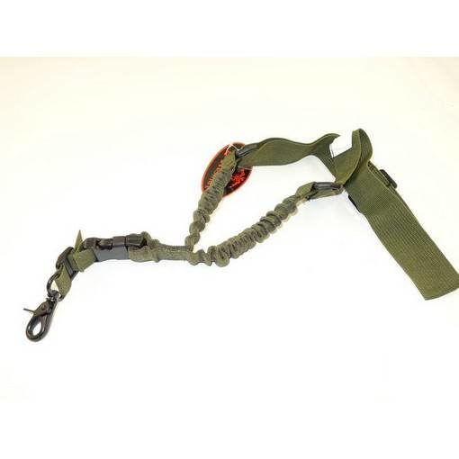Sangle 1 point Airsoft Quick release OD