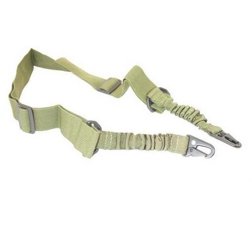 Sangle 2 points Airsoft élastique OD