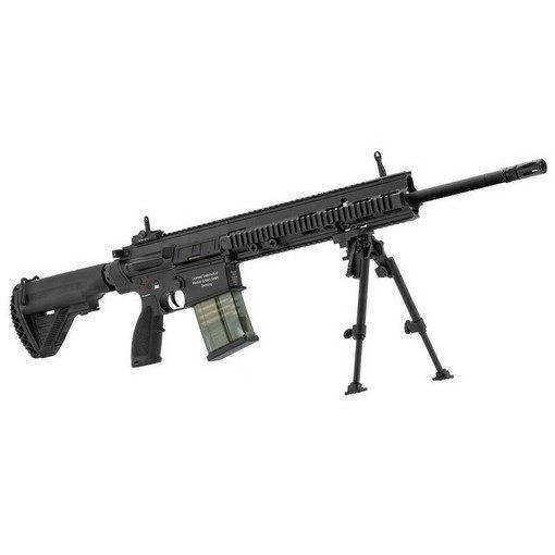 Sniper HK417 V2 AEG H&K Airsoft