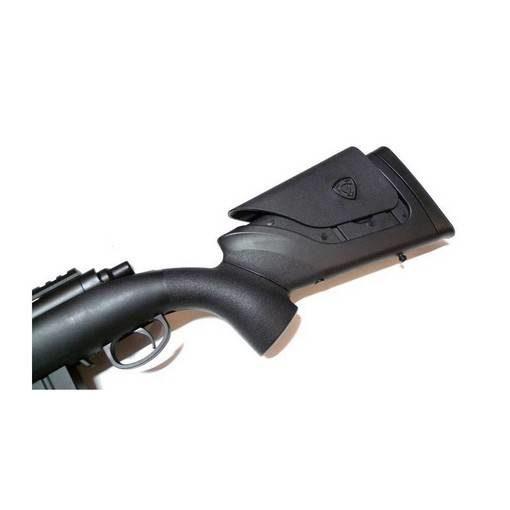 Sniper M40A3 Spring Noir Airsoft