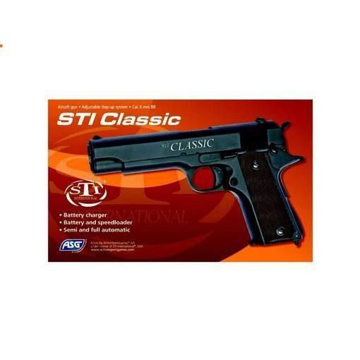 STI Classic AEP Airsoft