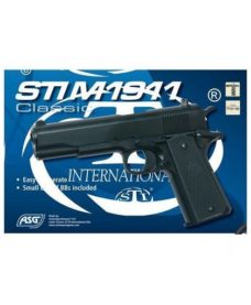 STI M1911 Classic spring Airsoft
