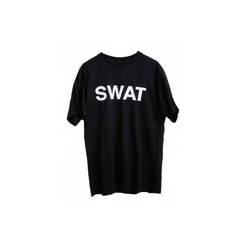 T-shirt SWAT Airsoft Taille M