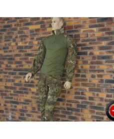 Tenue Airsoft Kryptek Mandrake Taille S
