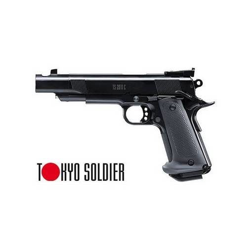 Tokyo Soldier TS2011 Spring Airsoft