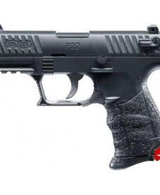 Walther P22 Culasse métal Spring
