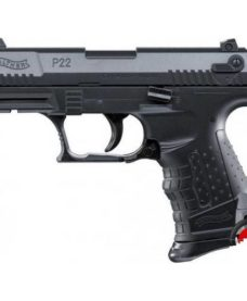 Walther P22 spring Airsoft