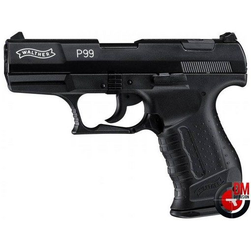 Walther P99 Noir spring Airsoft