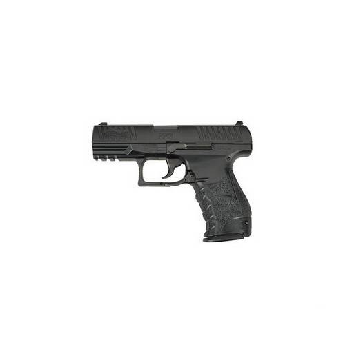 Walther PPQ Noir Spring Airsoft