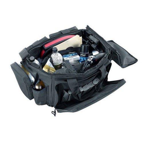 sac rangement airsoft noir
