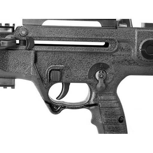 X95 Advanced Fusil Airsoft