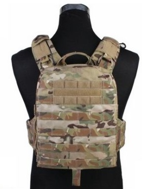 gilet tactique airsoft