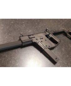 A&K Mod1 SMG AEG Noir